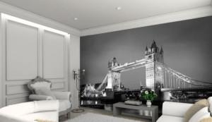 wandposter-london
